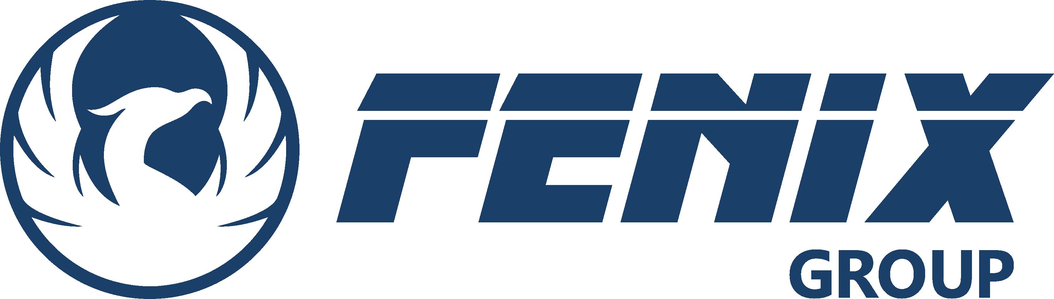 Logo Fenix Group